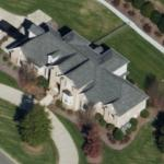 Dave Blaney's house