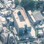 Embassy of the Republic of Korea, Tokyo