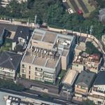 Embassy of Iraq, Tokyo