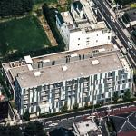 Embassy of Pakistan, Tokyo