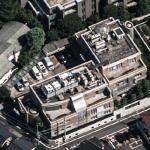 Embassy of the United Arab Emirates, Tokyo