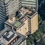 Embassy of Georgia, Tokyo