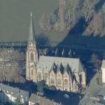 Dreikönigskirche, Frankfurt