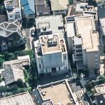 Embassy of Papua New Guinea, Tokyo