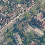 Weybridge United Reformed Church