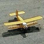 Anatov-2 at Cable Airport