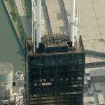 Willis Tower (formerly Sears Tower) (Birds Eye)