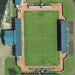 Forthbank Stadium (Bing Maps)