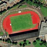 Meadowbank Stadium (Bing Maps)