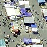 Gigantic Swap Meet (Birds Eye)