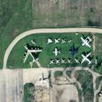 Yankee Air Museum (Bing Maps)