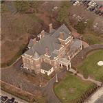 New York Governor's Mansion (Birds Eye)
