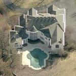 Larry Hughes' House