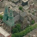 Sint-Catharinakerk (Bing Maps)