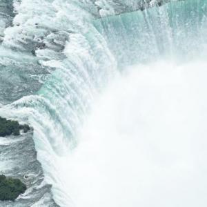 Niagara Falls (Birds Eye)