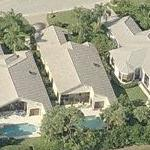 Ahmad Rashad's House (Birds Eye)