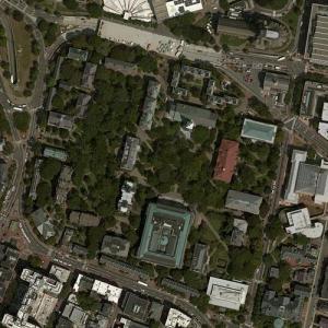 Harvard (Bing Maps)