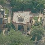 Louis Farrakhan's House (Birds Eye)