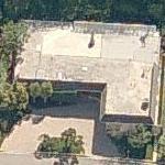 Anthony Quinn's House (former) (Birds Eye)