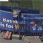 'Baseball is for kids'