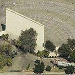 Azusa Foothill Drive-in Theatre (Birds Eye)
