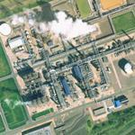 Fife Ethylene Plant (Steamcracker)