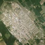 PCK Refinery Schwedt (Bing Maps)