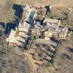 Tom Frist's House