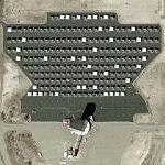 National Solar Thermal Test Facility (Bing Maps)