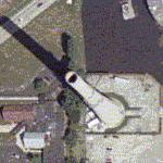 Rex's Erection (Bing Maps)