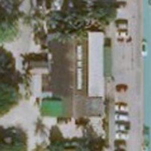 Robert Is Here (Bing Maps)