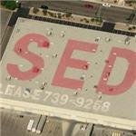 'SED'