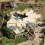 Kurt Warner's House (former)