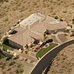 Larry Fitzgerald's House (former) (Birds Eye)