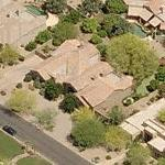 Gary McCord's House (Birds Eye)
