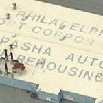 'Pasha Auto Warehousing' (Birds Eye)