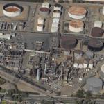 Paramount Petroleum Corporation Refinery