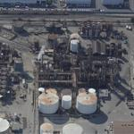 Edgington Oil Company Long Beach Refinery