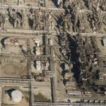 ExxonMobil Torrance Refinery (Birds Eye)