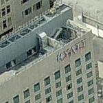 Hyatt Regency Denver (Birds Eye)