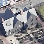 House of the Seven Gables (Birds Eye)