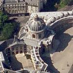 Académie française (Bing Maps)