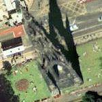 Sir Walter Scott Monument (Bing Maps)