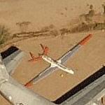 Teledyne-Ryan YQM-98A Compass Cope