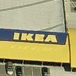 IKEA Emeryville (Birds Eye)