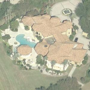 Joseph Sleiman's House (Bing Maps)