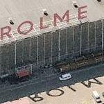 Shipyard Verolme (De Hoop) (Bing Maps)