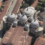 Basilica of Santa Giustina (Bing Maps)