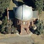 Chamberlin Observatory (Birds Eye)