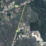 SARPOM Trecate Refinery (Censored in Local.Live) (Bing Maps)